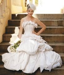 Modelos de Vestidos de Noivas com Corset