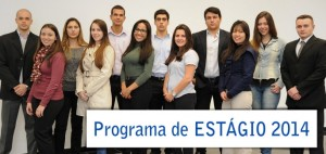 Programa de Trainee Dow Brasil 2014