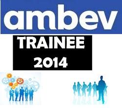 Programa_Trainee_AmBev_2014