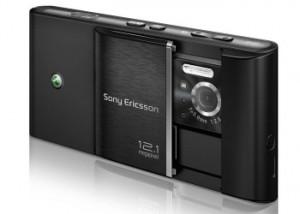Sony Ericsson Camera phone