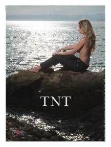 TNT ser representante