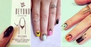 Tatuagens Temporárias Para Cutículas – Ver Fotos, Onde Fazer e Qual o Preço