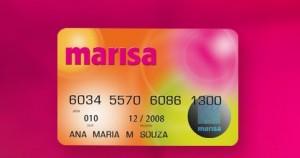 Cartão Marisa   Consultar Saldo Online, Fazer Acordo Online cartao marisa 300x158