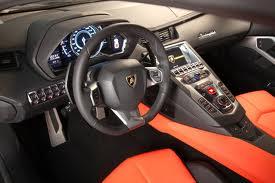 painel Lamborghini Aventador