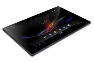 tablet xperia z