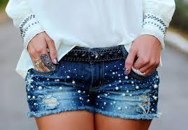 tendencia shorts