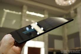 xperia z tablet