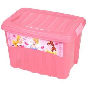 Caixas Organizadoras Infantil princesas