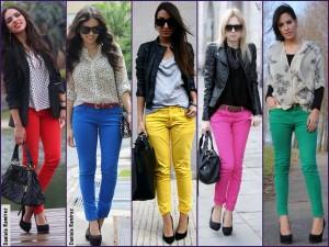 calcas coloridas femininas 6