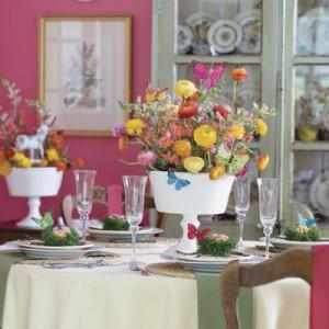 decoraçao-rosa-verde5