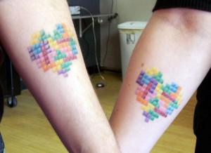 Tendências de Tatuagens Para Casais – Ver Modelos e Dicas  follow17 300x218