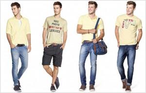 Nova Coleção de Roupas Hering Verão 2014 – Modelos e Loja Virtual  moda hering primavera verao 2014 300x191