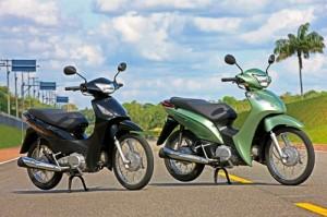 Nova Honda Biz 2014   Lançamento, Preço, Modelo nova honda 300x199