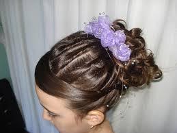 Penteados de Dama de Honra 2013   Modelos, Como Fazer Passo a Passo pente2