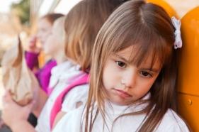 timidez na escola