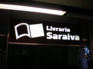 Vagas de Emprego Livraria Saraiva   Como Enviar Currículo Online vagas emprego saraiva 300x225