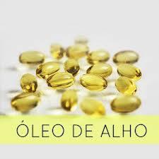 oleo-de-alho