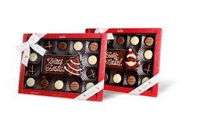 Cacau Show Novidades de Chocolates Para o Natal 2013