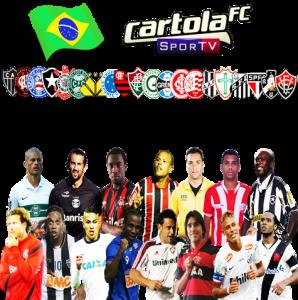 Cartola- FC-jogadores