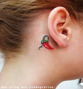 Tatuagens-femininas-atrás-da-Orelha-fotos-e-modelos-6