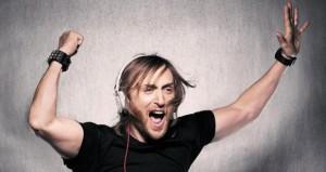 Turnê David Guetta no Brasil em 2014