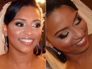 Maquiagem Para Noivas Morenas   Como Fazer Passo a Passo make4 300x225