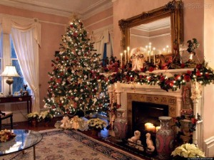 sala decoradas