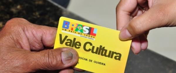 Cartão Vale Cultura Governo   Como Solicitar Cartão, Vantagens vale