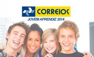 CORREIOS-JOVEM-APRENDIZ-2014-INSCRIÇÕES