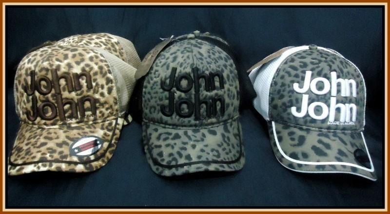 Novo Boné John John Feminino   Modelos, Comprar Online bone john john 800x440