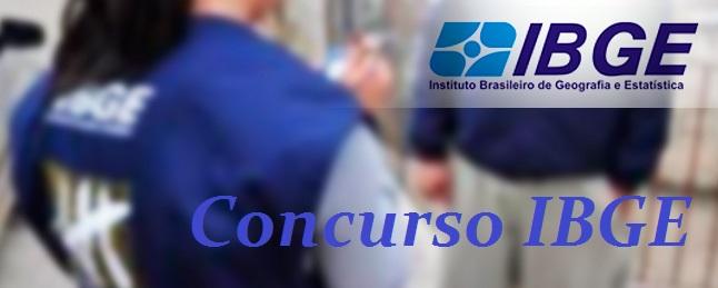 Concurso IBGE Maranhão 20104   Como Se Inscrever, Vagas, Edital concurso ibge