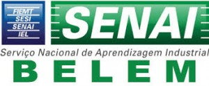 Cursos Profissionalizantes SENAI Belém 2014 – Inscrições e Cursos Oferecidos  senai belem pará 300x124