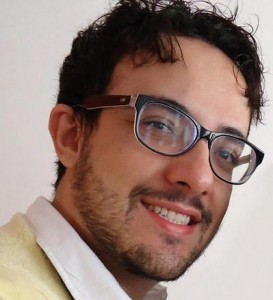 Alisson Gomes BBB14