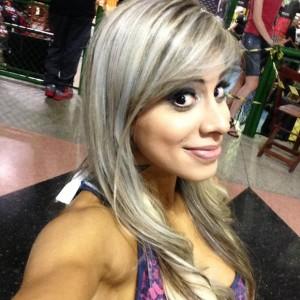 Vanessa Mesquita  BBB14
