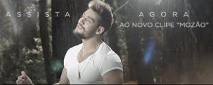 Novo Clipe do Cantor Lucas Lucco Mozão   Ver Letra da Música e Vídeo 52e108810e963 300x120