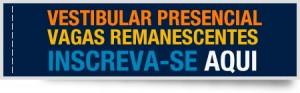 Vestibular Remanescente Senac Campinas SP 2014