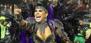Rainhas de Bateria das Escolas de Samba de São Paulo 2014 – Ver  Lista  aline oliveira 300x142