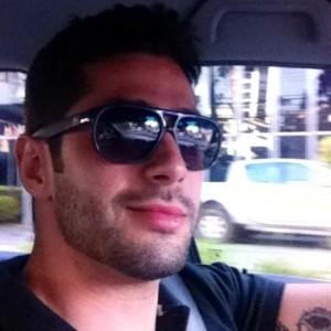 Marcelo zagonel  BBB14 –Facebook , Fotos Participante do BBB 2014 marcelo zagonel tem 26 anos 300x300
