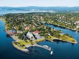 país-noruega