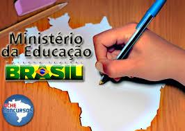 Concurso Mec Ministério da Educação 2014