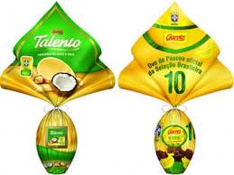 Lançamentos Ovos de Páscoa da Garoto 2014 – Onde Comprar  Índice30