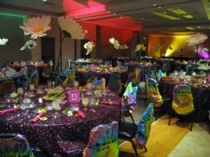 Salão-festa