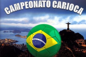 Campeonato Carioca de Futebol 2014