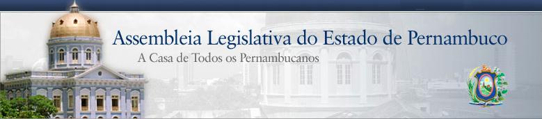 Assembleia Legislatica PE Concurso