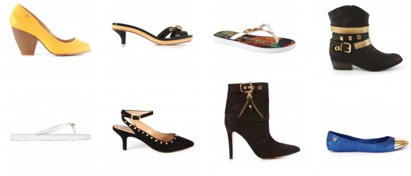 Sapatos Carmen Steffens Outono Inverno 2014 – Modelos, Comprar Online carmen 3 800x344