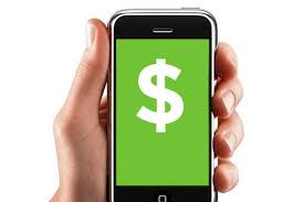 celular-com-finanças