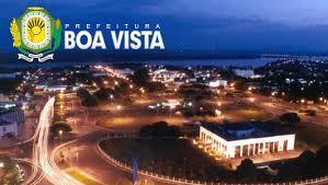Concurso Público Prefeitura de Boa Vista RR