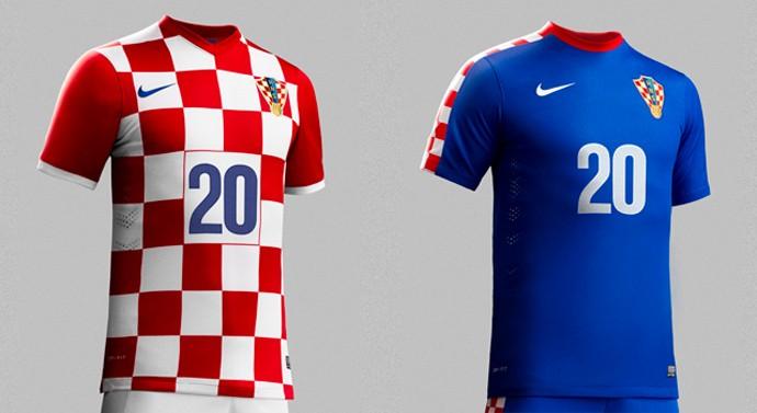 Selecao-Croacia