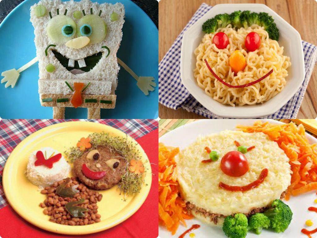 Fotos de pratos de comida saudavel 12
